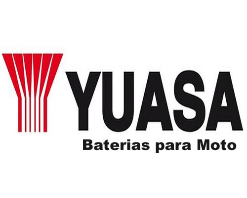 Baterias Yuasa