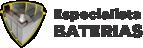 Especialista Baterias em Sorocaba Logo