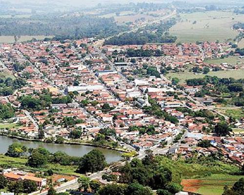Baterias em Araçoiaba