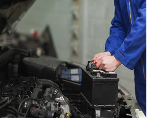 Qual a função da bateria do carro e como ela funciona?