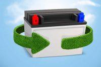 O descarte ideal: Onde descartar a bateria automotiva antiga