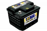 Informacoes gerais sobre baterias