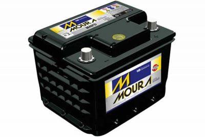 Informações gerais sobre baterias