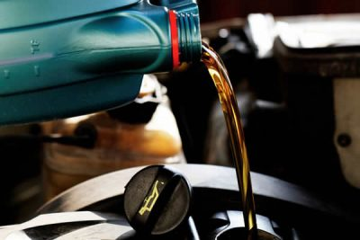 Quando devo trocar o óleo do meu carro?