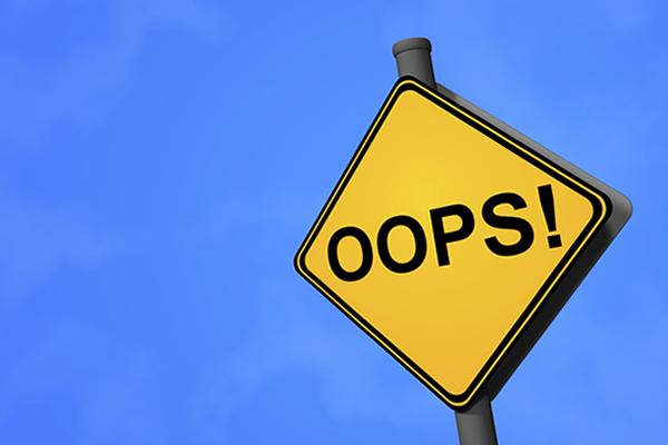 Erros comuns que podem danificar o seu carro