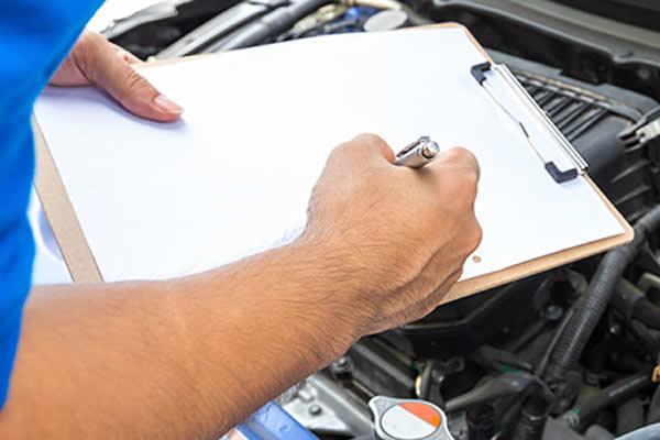 Qual a importância de realizar a revisão de meu carro?
