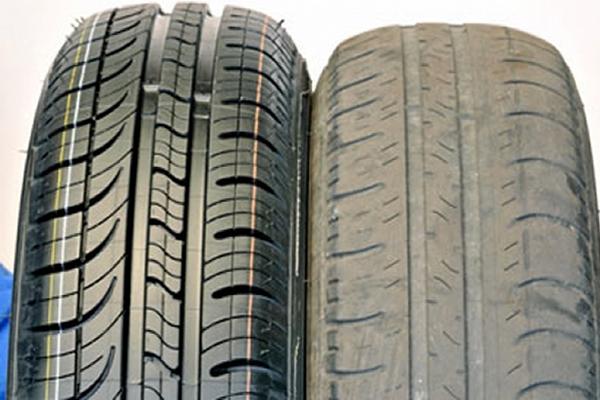 Quando é a hora certa de trocar os pneus do carro?