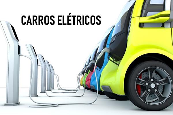Carros elétricos: Eles existem? E quais os seus benefícios?