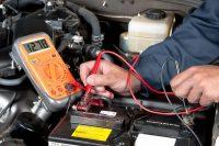 Como aumentar o tempo de vida útil da bateria de meu carro?