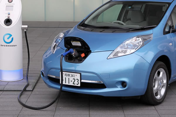 Bateria para carrinho elétrico: GolfCar