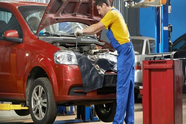 Veja a importância da manutenção no seu carro!