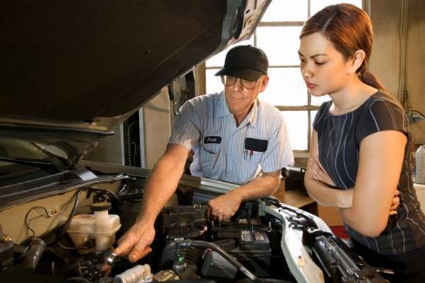 Saiba os defeitos mais comuns em carros
