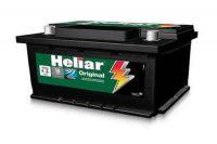Porque a bateria Heliar é a sua melhor escolha?